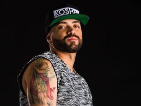 Nacho le dice adiós a las redes sociales