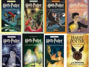 Harry Potter: cuatro nuevos libros ya están en camino