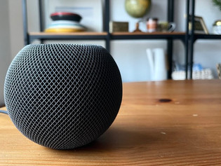 Apple prepara nuevos parlantes inteligentes HomePod