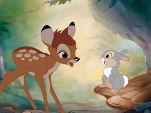 ¿Preparado para llorar? Bambi sera el siguiente live-action de Disney