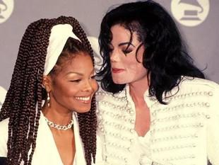 Para Janet Jackson la herencia musical de su hermano no corre peligro