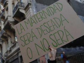 Argentina se define sobre la legalización del aborto este miércoles 8 de agosto