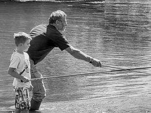 Italia pagará a abuelos para que cuiden a sus nietos