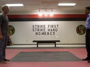 Cobra Kai: debieron pasar más de 30 años para la revancha más esperada de Karate Kid