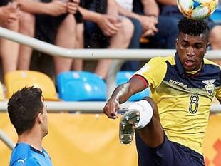 Gol de José Cifuentes está nominado al mejor del Mundial Sub 20 ¿Cómo votar?