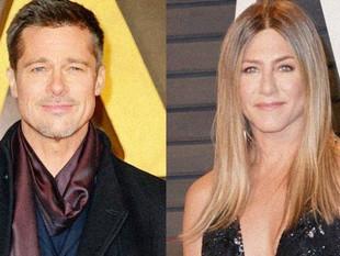 Brad Pitt critica los años que estuvo casado con Jennifer Aniston