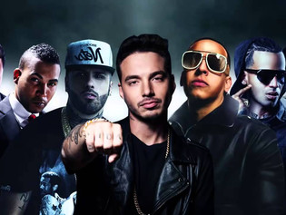 J Balvin y otros artistas urbanos responsabilizan a los fans por las letras machistas del reggaetón