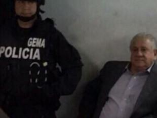 Corte reduce la pena de Luis Chiriboga de diez a seis años