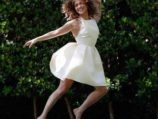 ¿Estresado? Jennifer Lopez reveló cómo liberarse con unos sencillos tips