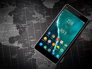 Muy pronto los teléfonos con Android emitirán alertas de terremotos, según Google