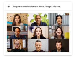 Google Meet ahora podrá usarse directamente desde la aplicación de Gmail en dispositivos móviles