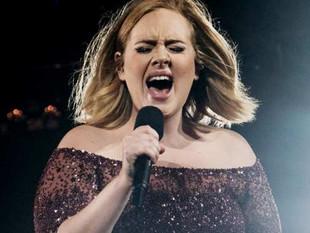 Adele ya alista su próximo álbum