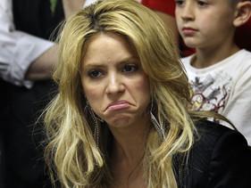 Ratifican que Shakira defraudó más de 14 millones de euros a Hacienda en España