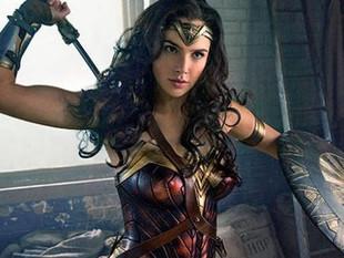 Primer trailer de la secuela de Wonder Woman ha sido lanzado