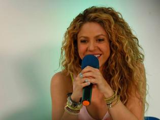 Shakira vuelve a ser tendencia en redes; la colombiana presenta su primera colección de arte digital