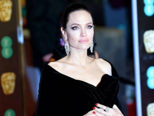 Angelina Jolie será la protagonista de 'The Eternals', la nueva película de Marvel