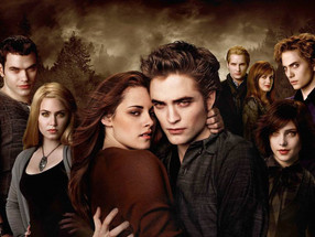 La saga basada en las novelas de Stephenie Meyer ya forman parte del catálogo de Netflix.15 de fe