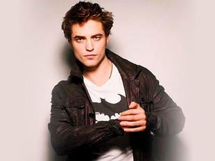 ¡Ya es oficial! Warner confirma que Robert Pattinson será el nuevo Batman