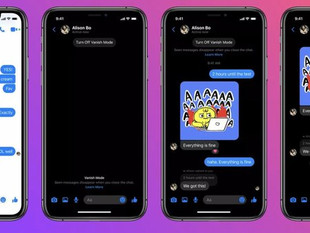 Llegaron los mensajes temprales a Instagram y Facebook: desaparecen cuando los lee el receptor