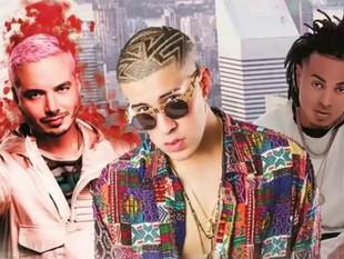 Reguetón ocupa el trono en las nominaciones a los Latin Grammy