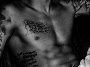 Neymar cuelga en Instagram una foto suya desnudo