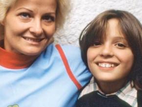 ¡Después de tantos años! Luis Miguel encontró a su madre (VIDEO)