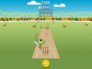 Google publicará sus mejores doodles interactivos para el entretenimiento de los usuarios
