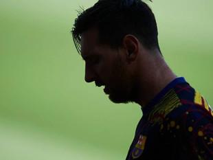 El viaje que podría anunciar el fin de Messi en el FC Barcelona