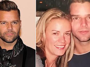 ¡Ricky Martin confesó que su ex novia sabía que él era gay!