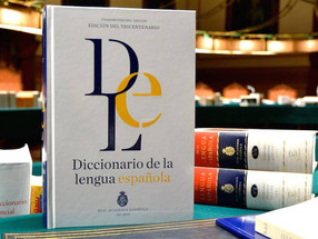 'Imprimido', 'guasapear', 'profe' y demás palabras rarísimas que la Real Academia Española considera