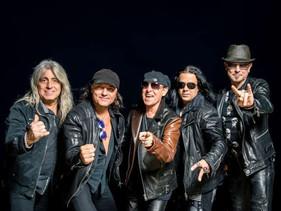Concierto de 'Scorpions' no será reprogramado