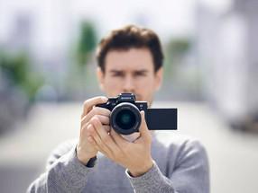 Sony presenta su cámara Alpha 7S III en Ecuador