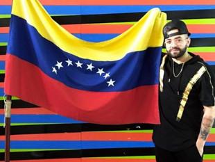 Nacho regresará a Venezuela en pocos días y esto fue lo que le pidió al Gobierno