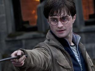 J.K. Rowling tiene cuatro nuevos libros de Harry Potter