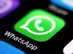 """Alerta ante nuevo engaño: """"Cambie el color del WhatsApp"""""""