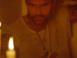 Ricky Martin publica un avance de su nuevo video musical