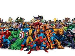 Universo Marvel lanzará su primer súperheroe transgénero