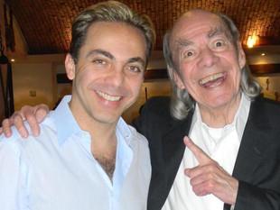 """Fallece Manuel """"El Loco"""" Valdés a los 89 años"""