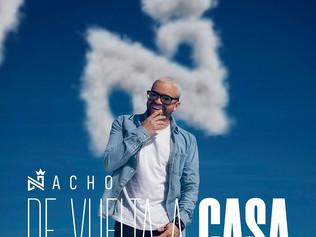 Nacho será reconocido en los Premios HEAT por su labor humanitaria