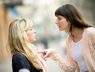 Encuesta afirma que las cuñadas son más odiadas que las suegras