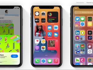 iOS 14.5 ya disponible con nuevos emojis y habilita una nueva función de privacidad