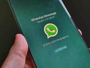 WhatsApp habilita la opción de enviar fotos o videos que solo se pueden ver una vez