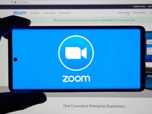 Zoom elimina el límite de tiempo para las videollamadas de Navidad