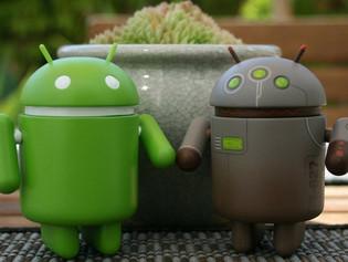 """Un nuevo software espía de Android se hace pasar por una """"actualización del sistema"""""""