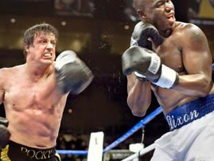 Sylvester Stallone se despide del personaje de Rocky Balboa