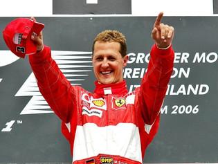 Todos los detalles sobre el documental que Netflix estrenará sobre Michael Schumacher