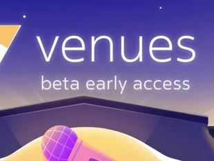 Facebook Venues, la plataforma de eventos en realidad virtual, ya está disponible
