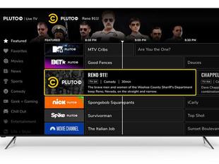 'Pluto TV': Ya puedes acceder gratis y sin registro a la nueva plataforma de 'streaming'