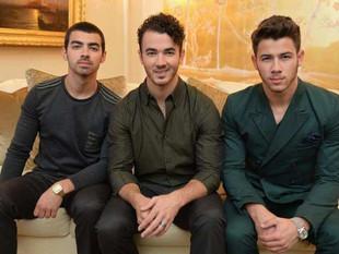 ¡Después de 6 años! Los Jonas Brothers regresan a la música