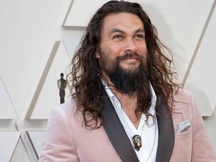 ¿Qué pasó 'Aquaman'? Jason Momoa le dijo adiós a la barba después de siete años